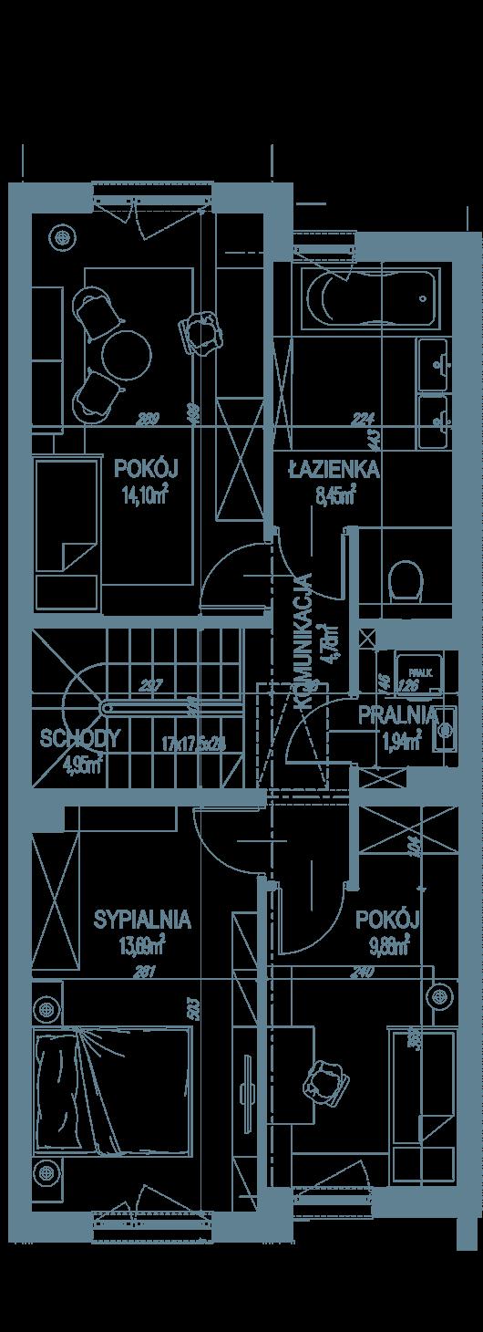 rzut piętro